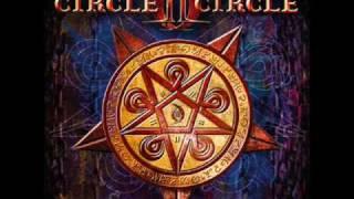 Circle II Circle -  Sea of White + lyric