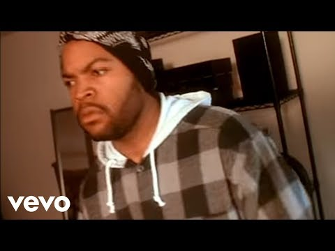Video Of The Day Blog (49677) - Ice Cube - It Was A Good Day (Official Video)