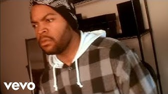 Ice Cube - It Was A Good Day (Official Video)