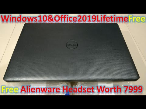 Dell Vostro 3590 i5 10th Gen Laptop Unboxing and Review! HINDI Config Like Gaming Laptop