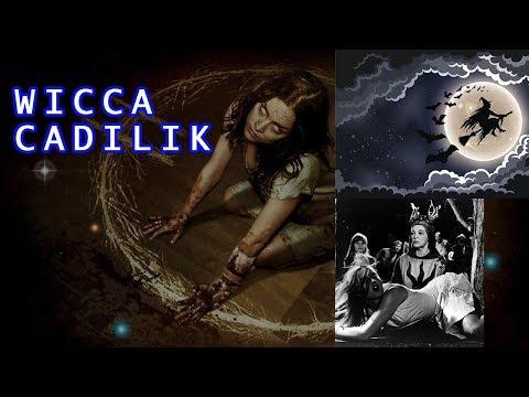 Büyü Ve Cadılar | Wicca