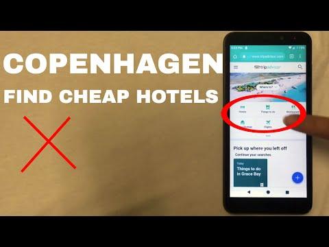 🔴 Cheap Hotels In Copenhagen Denmark 🔴