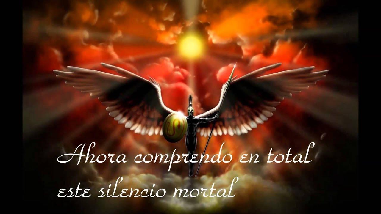 Silvio Rodriguez - Angel para un final (letra) - YouTube
