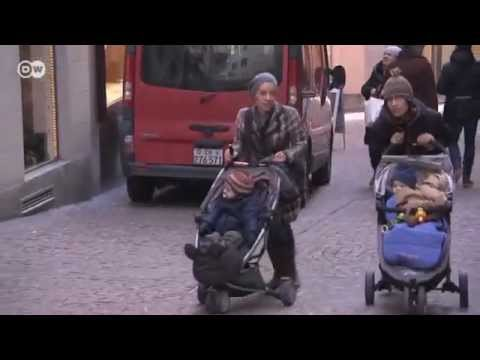 Secrets of Switzerland | Euromaxx