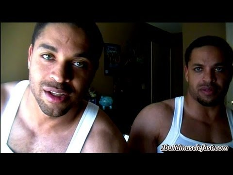 Muscle Memory - Its Impact on Recovering From An Injury or A Lay off From the Gym @hodgetwins