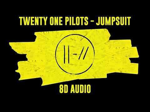 Twenty One Pilots - Jumpsuit | 8D Audio || Dawn of Music ||