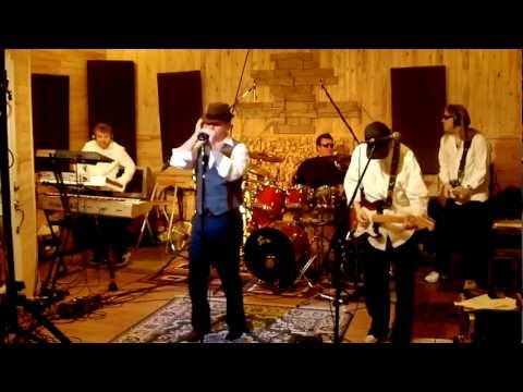 The Black Keys - Lonely Boy (live in studio cover by Sometime In November)