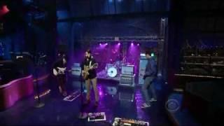 Vampire Weekend - Cousins @ David Letterman Show