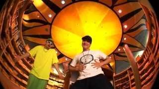 Marvin da Crewstoa & EgoZ - Ode an die Nudel Rap