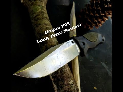 Hogue F02 Long Term Review- 5 Stars?