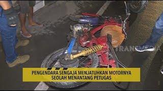 TIM PENIKAM Ditantang Orang Mabuk | THE POLICE (19/02/20) Part 1
