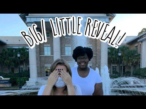 Big/ Little Week   University of South Carolina Beaufort