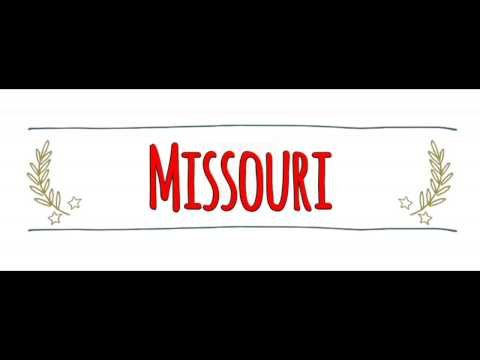 American vs Australian Accent: How to Pronounce MISSOURI in an Australian or American Accent