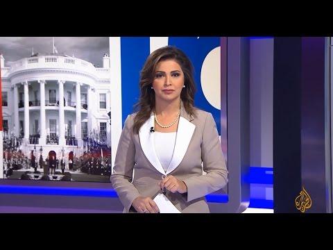 الانتخابات الأمريكية مع إيمان عياد .. المرشحان هيلاري و ترامب أضنتهما المعركة  HD