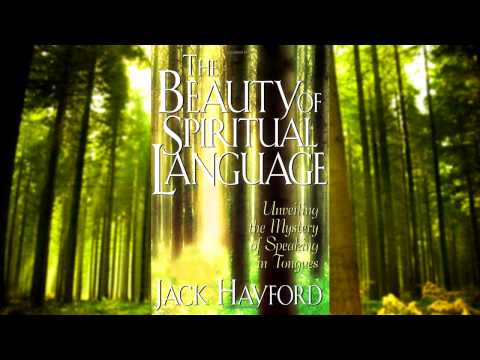 The Beauty Of Spiritual Language (Complete 1992 Audiobook)