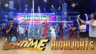 It's Showtime: Team Vice Ganda wins Tong-Tong-Tong-Tong-Papatong-Patong game