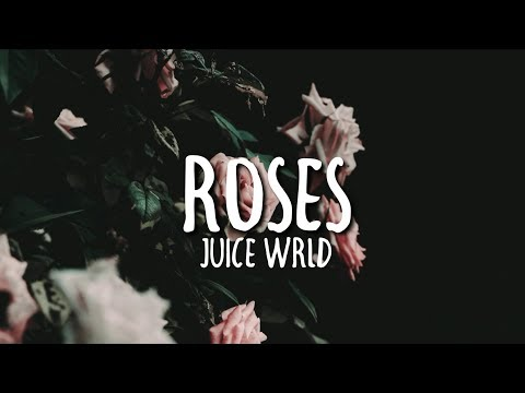 Benny Blanco, Juice WRLD - Roses (Clean - Lyrics) Ft. Brendon Urie