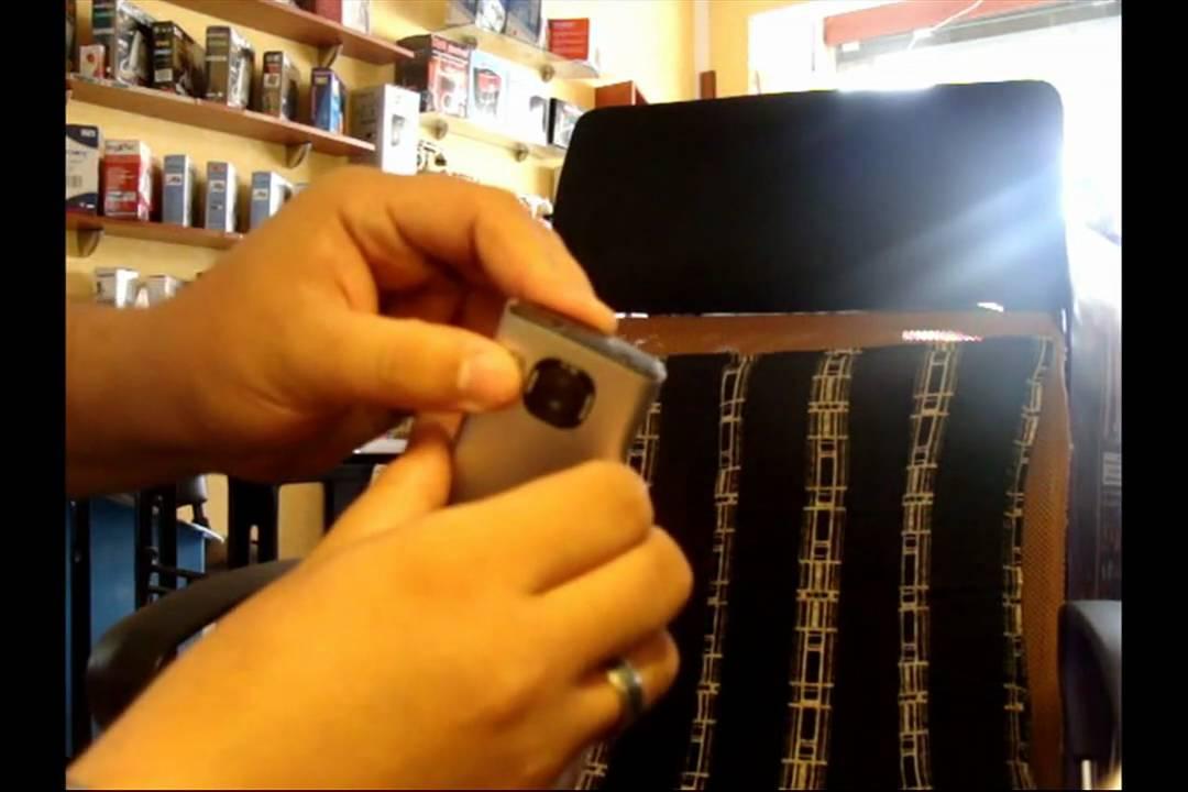 распаковка nokia 2720 fold - YouTube