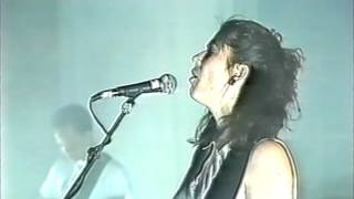 Pixies - Vredenburg, Utrecht (1990-09-25) - PRO-SHOT video with DTTP audio