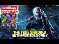 The True Shadow, Antimage Solo Rank [ AntiMage Hayabusa ] Mobile Legends