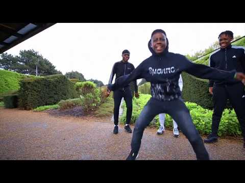 Chop Daily Dance Cypher Part 3 | DJ Eric Instrumental Coupe Decale