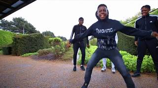 Baixar Chop Daily Dance Cypher Part 3 | DJ Eric Instrumental Coupe Decale