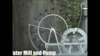home made free energy Top 10 Fascinating Attempts at Creating PERPETUAL MOTION Machine  p/7