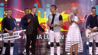 ERATOX – PLATYNOWA PŁYTA – POLO TV HIT FESTIWAL 2017