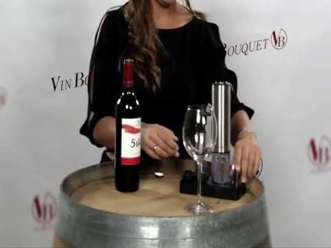 Набор для вина Vin Bouquet