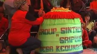 Indonesia Brebes Story Kesenian Sintren Brebes Bersolek dalam Kandang 398 Seri I