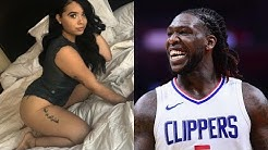 Montrezl Harrell Pays the Price for Flying Insta Groupie Out to LA