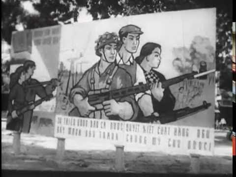 The Twentieth Century - S 9, E 7 (1966) - Ho Chi Minh   WALTER CRONKITE
