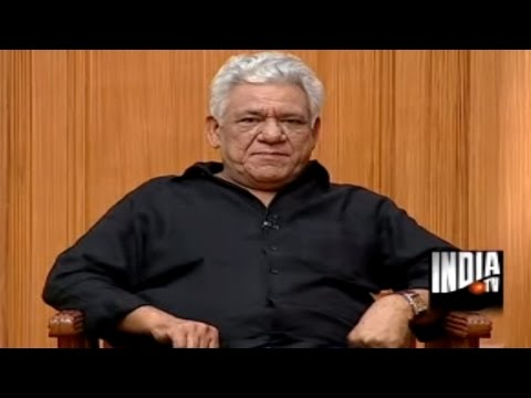 Om Puri in Aap Ki Adalat (Part 1)