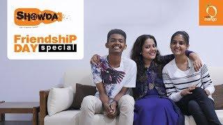 Friendship Day Special ft. Mathew Thomas & Anaswara Rajan (Thanneer Mathan Dinangal) | Radio Mango