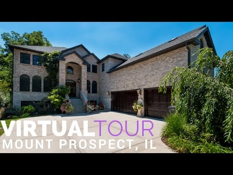 Luxury Homes for Sale in Mount Prospect Illinois