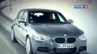 Тест-драйв BMW M135i xDrive // АвтоВести 87