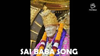 Sai Baba Song by SP Balasubramaniyam   Shridi Sai Baba   Baba Un Karunalayam from Maaya, Tamil