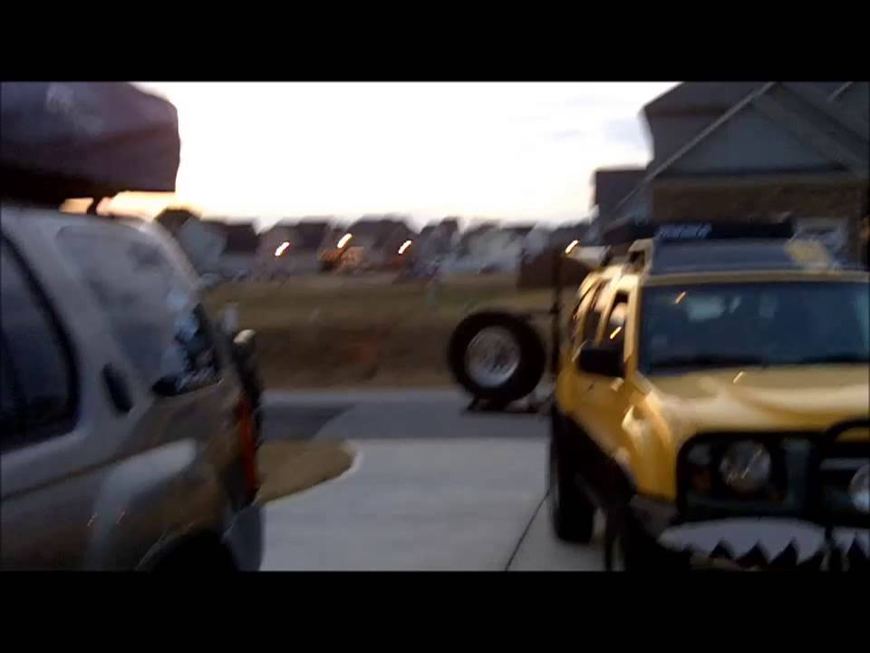 & ARB Rooftop Tent - YouTube