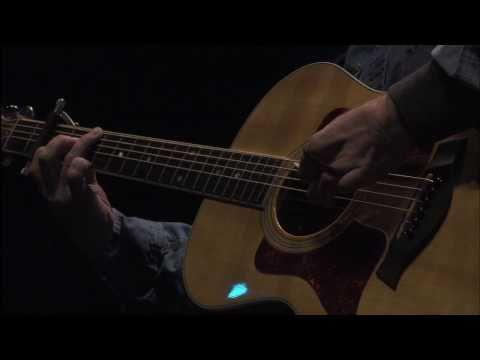 """Texas Burning-Sam Baker- """"Waves"""""""