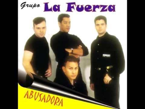 Grupo La Fuerza - Amor de Hombre