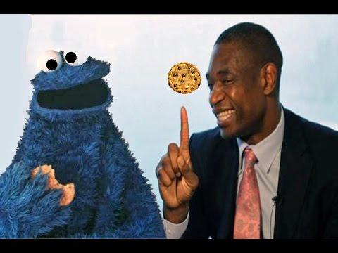 Dikembe Mutombo & Cookie Monster REMIX