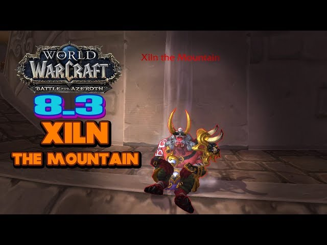 Xiln the Mountain | 8.3 Rare Elites