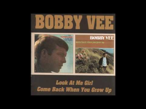 Bobby Vee - Look At Me Girl ((Stereo)) 1966