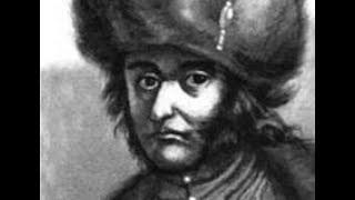 Тушинский вор Лжедмитрий II Загадки истории