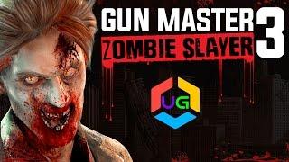 Gun Master 3: Zombie Slayer(By Craneballs)Android Gameplay HD