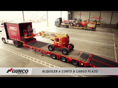 TVH   Corp Film   2012 ES VO