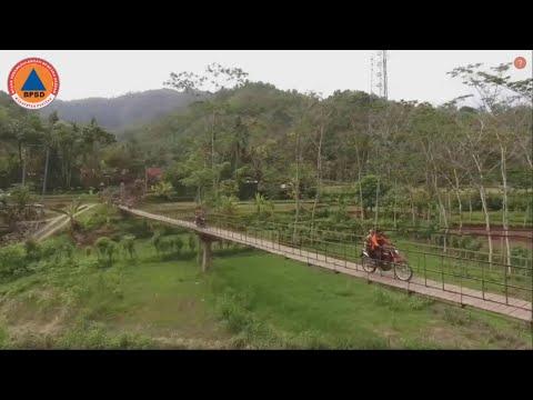 Komunikasi Risiko Bencana Melalui Desa Tangguh Bencana