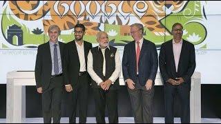PM Narendra Modi at GOOGLE Headquarters | Modi In USA