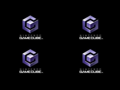 Gamecube Startup 4 Billion times.