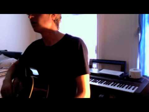 Skinny Love cover by Jens Thomas